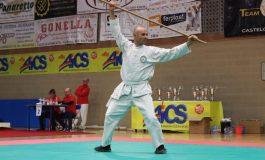 KUNG FU – WU SHU – SANDA, 22a COPPA ITALIA AiCS