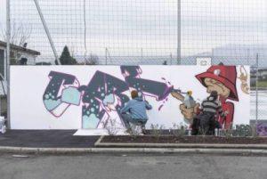 LUCCA, SAN VITO CO.ART: LA SCUOLA RINASCE COME POLO CULTURALE @ Lucca