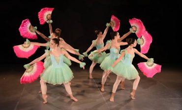 DANZA, WORKSHOP AUDITION E GALA A PREMI DANCE TWINNING WEEK_ITALIA/USA 2021