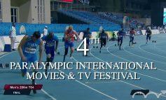 SPORT MOVIES & TV 2020, MOLEA (AiCS) E PANCALLI (CIP) aprono il 4° PARALYMPIC INTERNATIONAL MOVIES & TV FESTIVAL