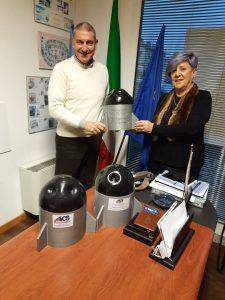 EMILIA ROMAGNA, #ABBATTIAMOIMURI: LE PAURE DEI RAGAZZI CHIUSE NELLE CAPSULE DEL TEMPO @ Emilia Romagna