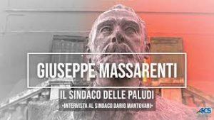 """BOLOGNA, DOCUFILM SUL """"SINDACO DELLE PALUDI"""" – STORIA DI GIUSEPPE MASSARENTI @ Bologna"""