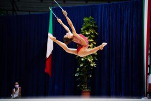 BRESCIA, ALICE TAGLIETTI CANDIDATA ALL'ITALIAN SPORTRAIT AWARDS @ Brescia