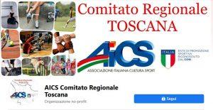 TOSCANA, NUOVO PROFILO FB PER IL COMITATO REGIONALE AiCS @ Toscana