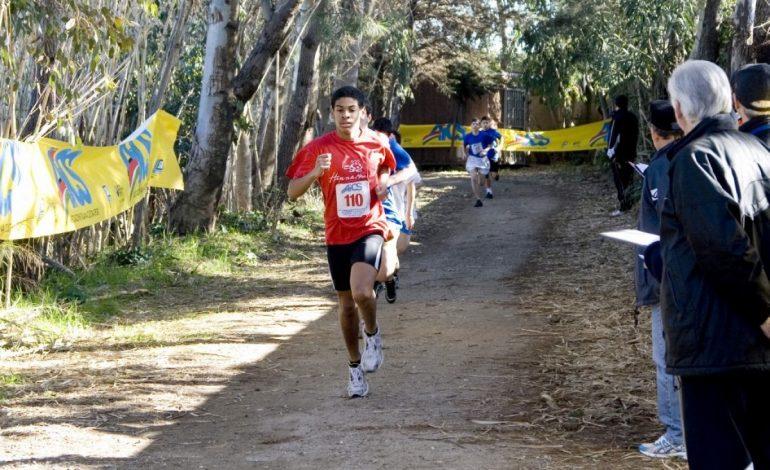 A FIUGGI IL 53° CAMPIONATO DI CORSA CAMPESTRE AiCS