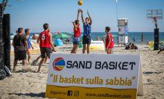 SAND BASKET, Campionato 2020-21: ufficializzata la tappa di Trani