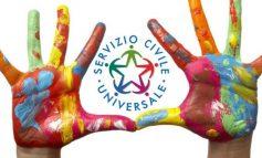 SERVIZIO CIVILE, AL VIA LA SELEZIONE dei volontari per i progetti 2021-2022