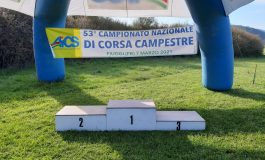 53a CORSA CAMPESTRE AiCS, QUI TUTTE LE CLASSIFICHE