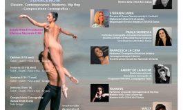 DANZE ACCADEMICHE, TEMPO FINO AL 3 MAGGIO PER ISCRIVERSI AL CONCORSO DANCENOW