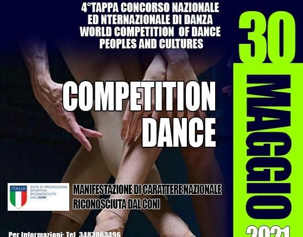 DANZE INTERNAZIONALI, PROSEGUE IL TOUR DELLE SELEZIONI PER LA FINALE DEL WORLD FOLK VISION ITALIA