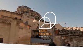 """TURISMO SOSTENIBILE, on line il sito web """"1.500 BORGHI AiCS ITALIA"""""""