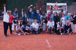 """BRESCIA, TENNIS: VACANZA E DIVERTIMENTO - IL TRIS VINCENTE DI """"MIGLIORTENNIS"""" @ Brescia"""