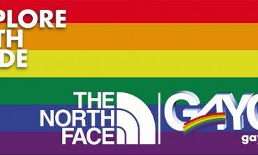 EXPLORE WITH PRIDE – THE NORTH FACE e GAYCS insieme per la COMUNITA' LGBTQ+