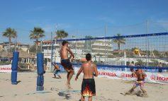 BEACH VOLLEY, CAMPIONATO AiCS IN TOUR IN ROMAGNA