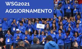 COVID19, ANNULLATI I WORLD SPORTS GAMES 2021