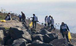 AMBIENTE, 8 RIFIUTHLON IN 4 GIORNI: IL TOUR DELLA SICILIA PER SENSIBILIZZARE AL RISPETTO AMBIENTALE