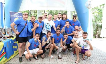 CALCIO, LE FINALI AiCS SARANNO A CERVIA DAL 9 AL 12 GIUGNO 2022 – torna la FESTA DEL CALCIO AiCS