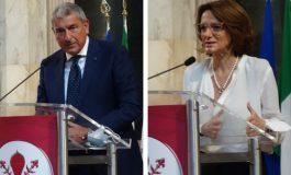 SPORT E PARITA' DI GENERE, AiCS A COLLOQUIO CON FORUM TERZO SETTORE E MINISTERO ALLE PARI OPPORTUNITA'