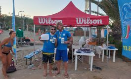 VERDE AZZURRO, BEACH VOLLEY: SAPIGNI-KESSLER E ZANIBONI-FORESTI CAMPIONI!