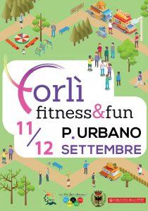 FORLI', AiCS AL FORLI' FITNESS & FUN @ Forli