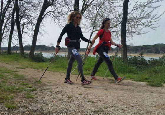 NORDIC WALKING, CORSO DI FORMAZIONE PER ISTRUTTORI AiCS DI 1° E 2° LIVELLO