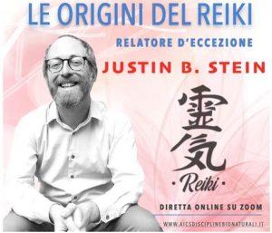 DISCIPLINE OLISTICHE, REIKI MASTERCLASS GRATUITA PER I SOCI AICS