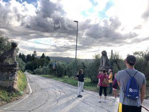 TOSCANA, #SPORTsiamoNOI: GITA LUNGO LA VIA CASTIGLIONI @ Toscana