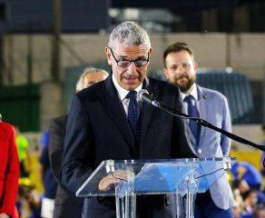 CONGRESSO CSIT, AL CENTRO LA SOSTENIBILITA' AMBIENTALE E I CAMPIONATI INTERNAZIONALI DEL '22